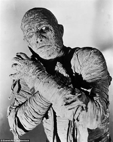 The Mummy remake could star female actor with new