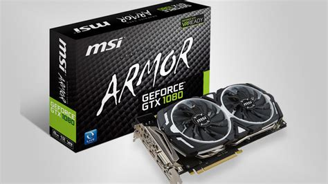Insane prices for the Nvidia GeForce GTX 1080 in South Africa