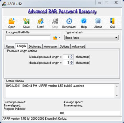 How To Crack A Passworded Winrar File - musicdealer84's blog