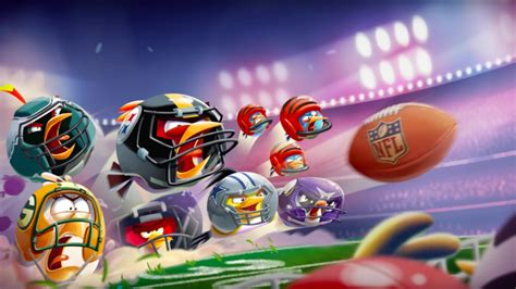 Angry Birds 2 Official Super Bowl LII Update Trailer - IGN
