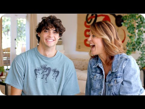 Noah Centineo was born on May 9, 1996 215338 - ID