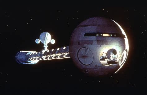2001: A Space Odyssey   George Eastman Museum