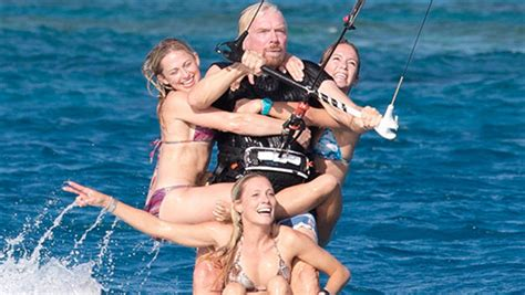 Notorious Triumphs Within Kiteboard Community