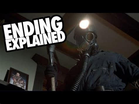 THE NUN (2018) Ending Explained + Conjuring Series Conn