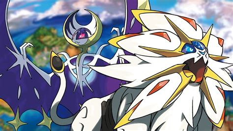 Pokemon Sun and Moon Review - IGN