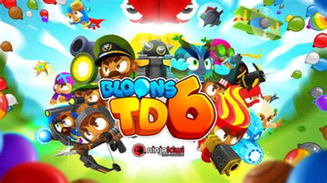 Bloons TD 6 for iPhone - Download