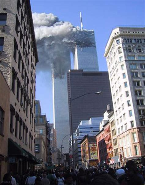 11 Years: September 11, 2001: NEVER FORGET – Flap's Blog
