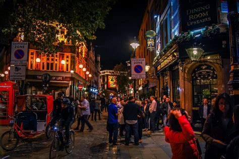 Soho's not dead — it just makes you nostalgic for your own