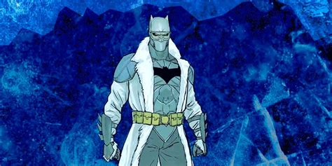 """DC Comics Begins Its """"Endless Winter"""" Event This December"""