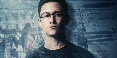 Snowden Review | Screen Rant