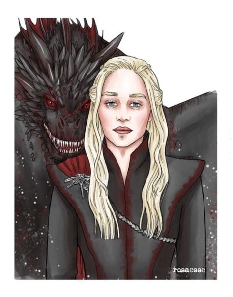 Pin by Mother of Foxes on GoT   Mother of dragons, A song