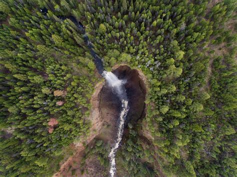 The 4 Best Drones For Capturing Great Aerial Photography