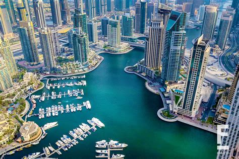 10 Incredibly Stunning Tourist Attractions Of Dubai