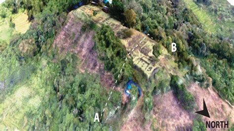 Indonesian Pyramid May Be Definitive Proof of a Lost