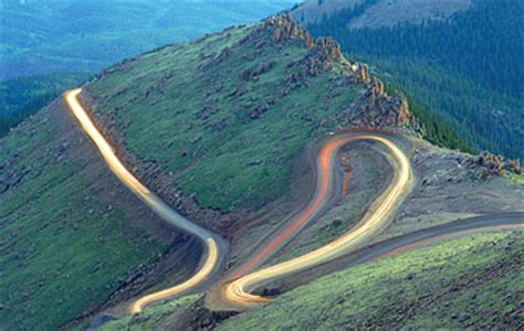 Electric Vehicle Record Shattered At Pikes Peak