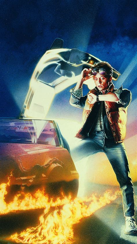 ac43-wallpaper-back-to-the-future-time-film-poster - Papers