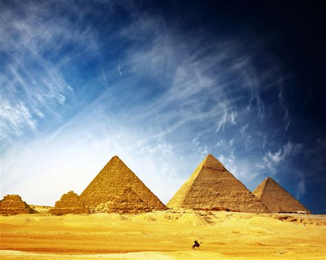 Pyramid Wallpapers High Quality | Download Free