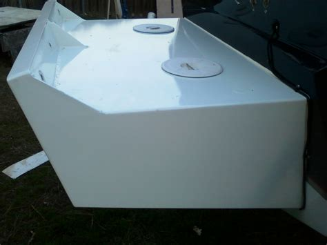 Twin Outboard Aluminum Bracket - The Hull Truth - Boating