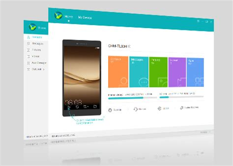 Four FREE Android Phone Manager / PC Suite for Android