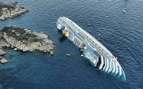Costa Concordia: will it sink the cruise industry? - Telegraph