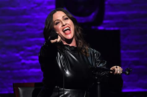 Alanis Morissette 2020 Tour Dates and How to Get Tickets