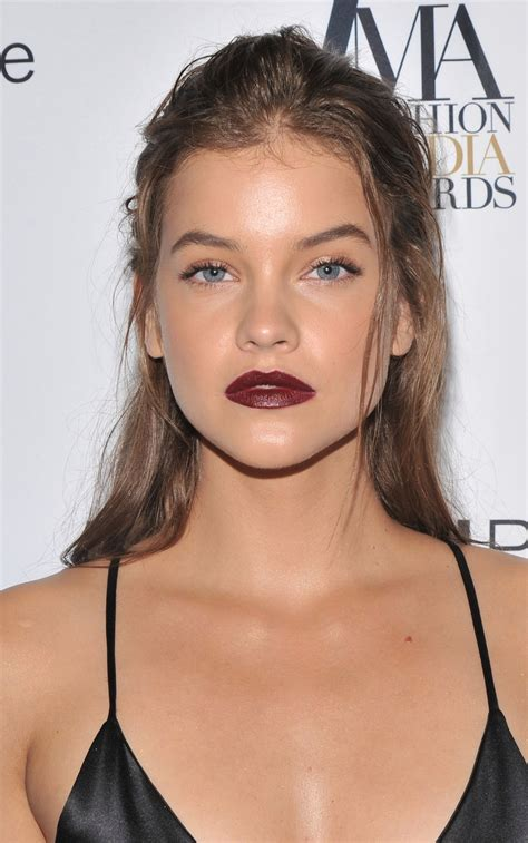 Who is Barbara Palvin? The supermodel linked to footie