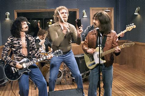 How 'More Cowbell' Became a Classic 'Saturday Night Live