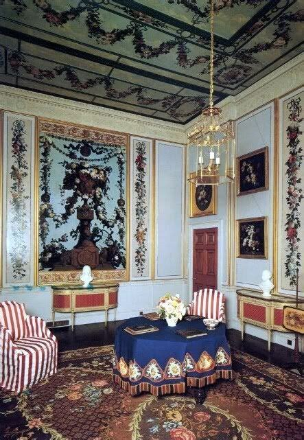 Frogmore House at Windsor ~ Royal Interiors, Part II