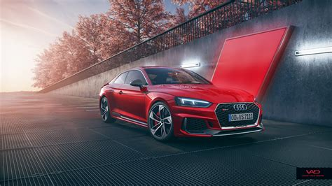 Audi RS5 Coupe CGI Wallpaper   HD Car Wallpapers   ID #8400