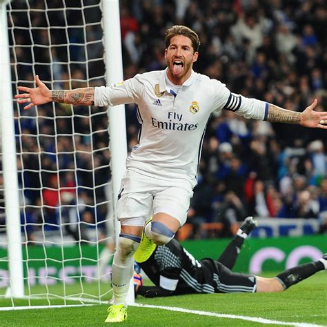 Ranking Sergio Ramos' 10 Most Important Goals for Real