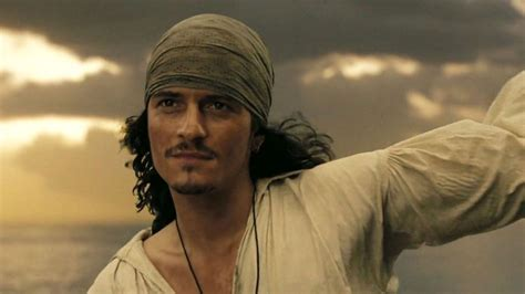 Will Turner And Elizabeth Swann's Son Is All Grown Up: See