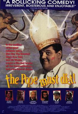 The Pope Must Die - Wikipedia