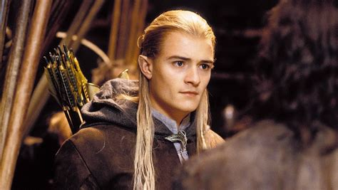 Orlando Bloom's reunion with his 'Lord of the Rings' co