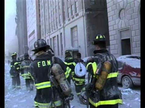 9/11: Firefighters at Ground Zero - YouTube