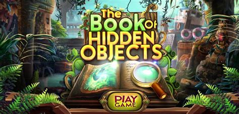 455 best New Free Hidden Object Games images on Pinterest