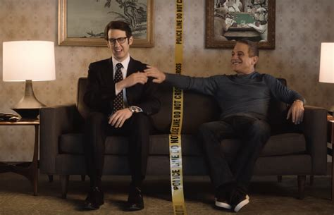 The Good Cop: Netflix Gives First Look at Tony Danza and