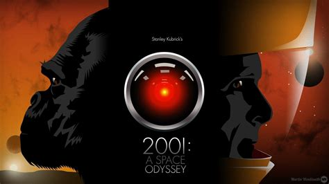 2001 A Space Odyssey Wallpapers - Wallpaper Cave