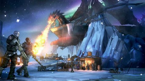 Borderlands 2 Game Of The Year Edition Steam Gift   Buy on