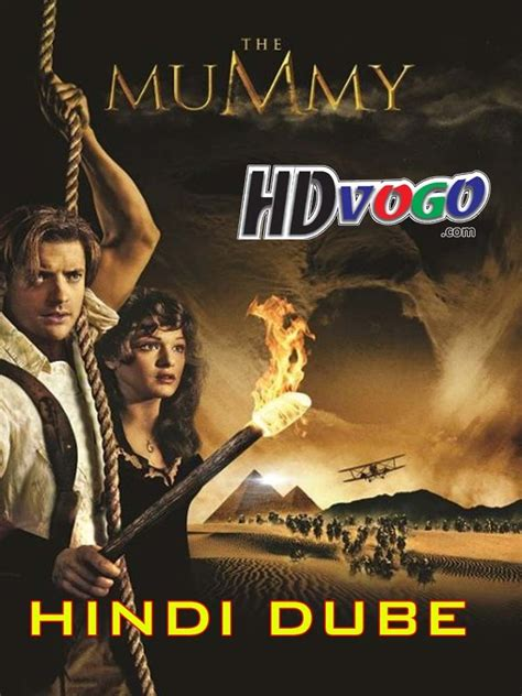 The Mummy 1 1999 in HD Hindi Dubbed Full Movie - Watch