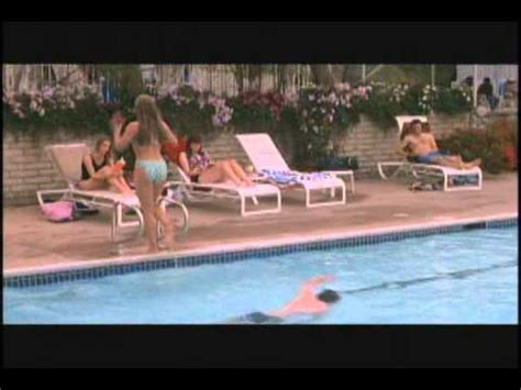 Brady Bunch - At The Pool