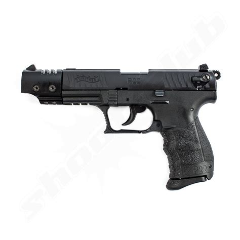 WALTHER P22Q Target