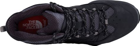 The North Face Hedgehog Hike II Mid GTX Shoes Men tnf
