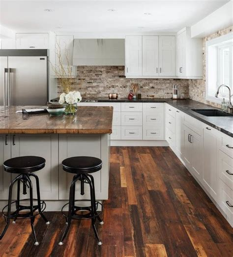 55 Stunning Woodland Inspired Kitchen Themes to Give Your